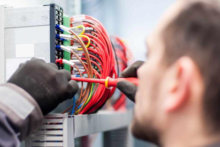 el elektriker